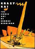Krazy Kat The Comic Art Of George Herrim
