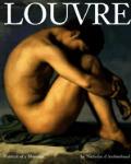 Louvre Portrait Of A Museum