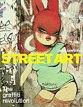 Street Art The Graffiti Revolution