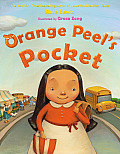 Orange Peel's Pocket Cover