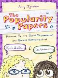 The Popularity Papers: Research for the Social Improvement and General Betterment of Lydia Goldblatt + Julie Graham-Chang Cover