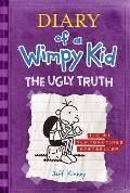 Diary of a Wimpy Kid: The Ugly Truth (Diary of a Wimpy Kid #5) Cover