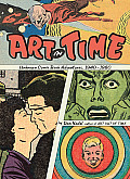 Art in Time: Unknown Comic Book Adventures, 1940-1980 Cover