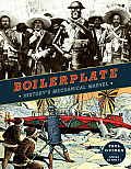 Boilerplate: History's Mechanical Marvel Cover
