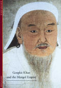 Discoveries Genghis Khan & the Mongol Empire