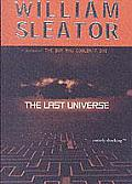 Last Universe