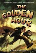 Golden Hour 01