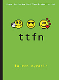Ttfn (Ttyl) Cover