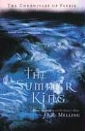 Summer King Chronicles of Faerie 02