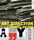 Art Direction + Editorial Design (Abrams Studio)