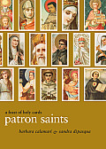 Patron Saints A Feast Of Holy Cards