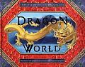 Dragon World A Pop Up Guide to These Scaled Beasts