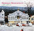 Norman Rockwell's Christmas Advent Calendar