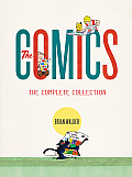The Comics: The Complete Collection Cover