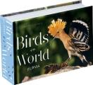 Birds of the World: 365 Days (365) Cover