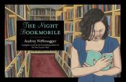 The Night Bookmobile Cover