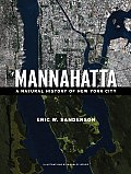 Mannahatta: A Natural History of New York City Cover