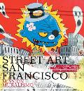 Street Art San Francisco: Mission Muralismo Cover