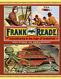 Frank Reade: Adventures in the Age of Invention Cover