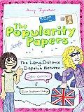 Popularity Papers 02 Long Distance Dispatch Between Lydia Goldblatt & Julie Graham Chang