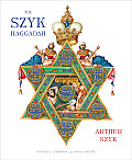 Szyk Haggadah Freedom Illuminated