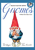 Gnomes [With Print] Cover