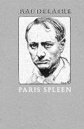 Paris Spleen (New Directions Paperbook, 294)