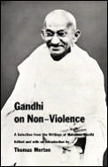 Gandhi on Non Violence (New Directions Paperbook)