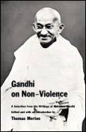 Gandhi On Non Violence
