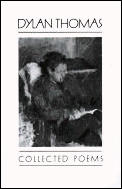 Collected Poems: Dylan Thomas Cover