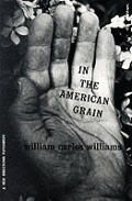 New Directions Paperbook #53: In the American Grain: Essays Cover