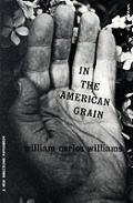 In The American Grain