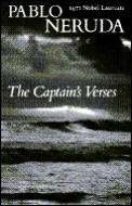 New Directions Paperbook #345: Captain's Verses Cover