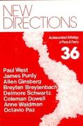 New Directions In Prose & Poetry 36