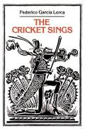 Cricket Sings Poems & Songs for Children