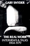 The Real Work: Interviews & Talks, 1964-1979 Cover
