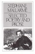 Selected Poetry and Prose Cover