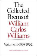 New Directions Paperbook #730-: Collected Poems of William Carlos Williams: 1939-1962 Cover