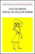 Novel on Yellow Paper Or Work It Out for Yourself