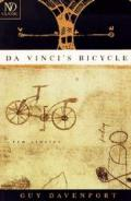 Da Vincis Bicycle Ten Stories