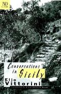 New Directions Paperbook #907: Conversations in Sicily
