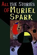 All the Stories of Muriel Spark Cover