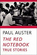 Red Notebook True Stories