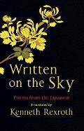 Written on the Sky