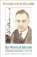 New Directions Paperbook #1210: By Word of Mouth: Poems from the Spanish, 1916-1959
