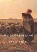 Woolgathering Cover