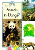 Animals In Danger Read All About It