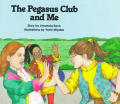 Pegasus Club & Me