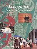 Economics: Student Edition Economics 1992