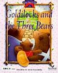 Bears Should Share Goldilocks & The Th